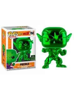 Figura POP Dragon Ball Z Piccolo Chrome Exclusive