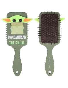 Cepillo pelo Yoda Child The Mandalorian Star Wars