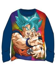 Camiseta Super Saiyan God Super Saiyan Dragon Ball Super