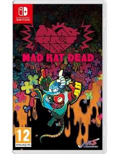 MAD RAT DEAD SWITCH