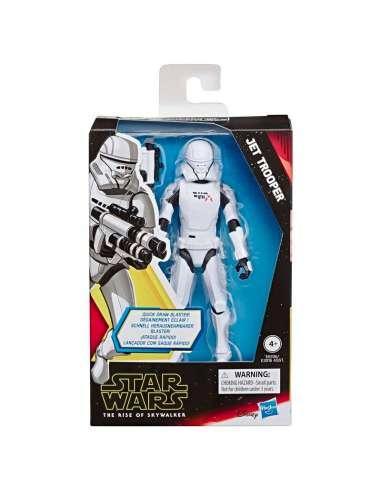 Figua Jet Trooper Star Wars Galaxy of Adventures 125cm
