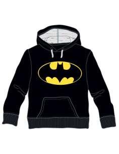 Sudadera capucha Batman DC Comics adulto