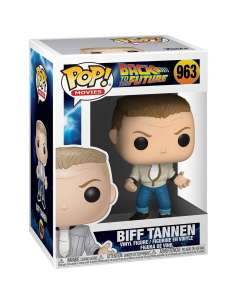 Figura POP Back To The Future Biff Tannen