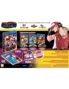 SNK Fighting Legends...