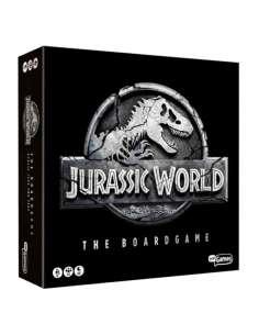 Juego mesa Jurassic World