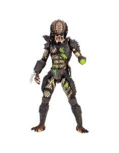 Figura Ultimate Battle Damaged City Hunter Predator 2 20cm