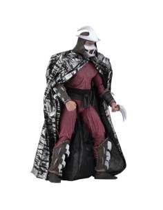 Figura Shredder Tortugas Ninja Movie 1990 45cm
