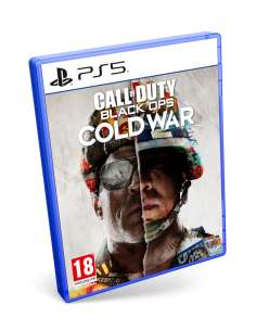 CALL OF DUTY BLACK OPS COLD...