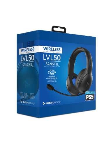 LVL50 Auriculares Wireless Auricular...