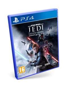 STAR WARS JEDI FALLEN PS4