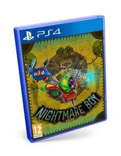 NIGHTMARE BOY PS4
