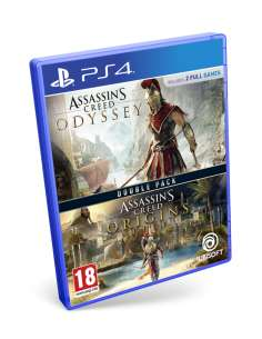 Assassin's Creed Odyssey +...