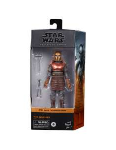 Figura The Armorer The Mandalorian Star Wars