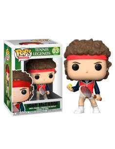 Figura POP Tennis Legends John McEnroe