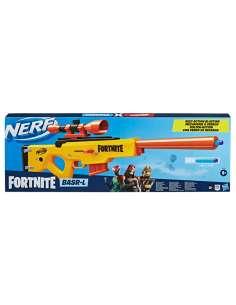 Lanzador BASR L Fortnite Nerf