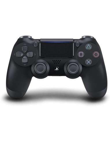 MANDO PS4 DUALSHOCK NEGRO