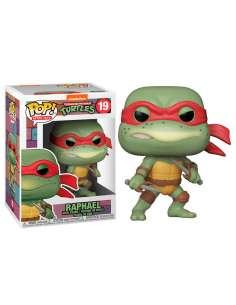 Figura POP Las Tortugas Ninja Raphael