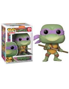 Figura POP Las Tortugas Ninja Donatello
