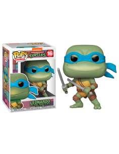 Figura POP Las Tortugas Ninja Leonardo