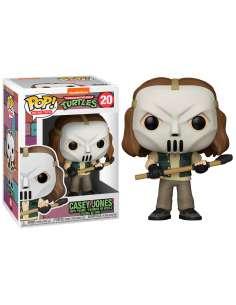 Figura POP Las Tortugas Ninja Casey Jones