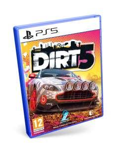 PS5 - Dirt 5