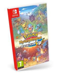 Switch - Pokemon Mundo...
