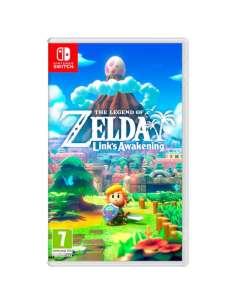 The Legend of Zelda: Link's...