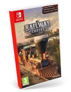 Railway Empire Nintendo...