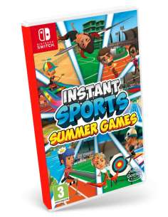 Instant Sports Summer Games...