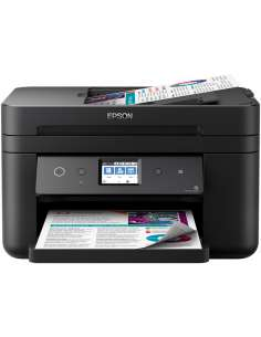 IMPRESORA EPSON MULTIFUNCION INYECCION WORKFORCE PRO WF 2860DWF