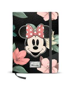 Diario Minnie Bloom Disney