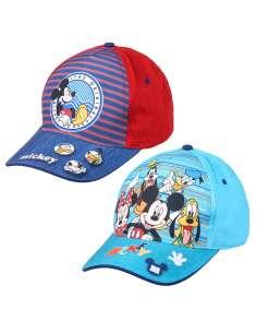 Gorra Mickey Disney