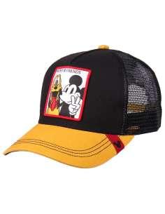 Gorra premium Mickey Disney