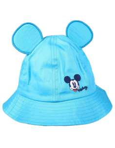 Gorro pescador Mickey Disney