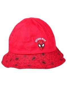 Gorro pescador Spiderman Marvel