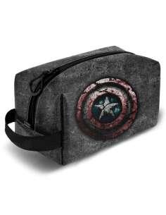 Neceser Capitan America Marvel