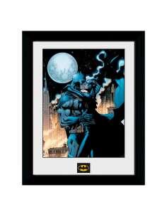 Foto marco Moonlit Kiss Batman DC Comics