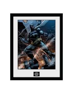 Foto marco Batman DC Comics