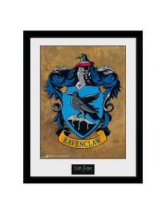 Foto marco Ravenclaw Harry Potter
