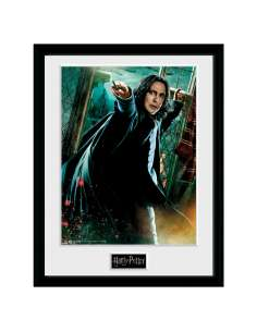 Foto marco Snape Wand Harry Potter