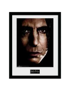 Foto marco Snape Face Harry Potter