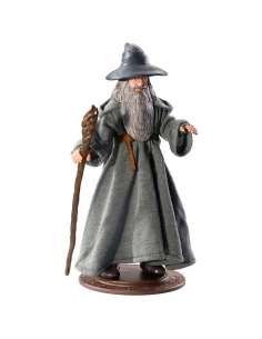 Figura Maleable Bendyfigs Gandalf El Senor de los Anillos 19cm