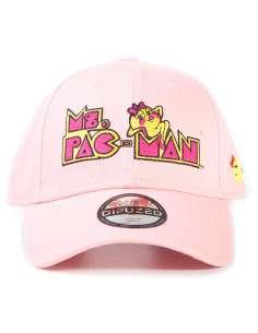 Gorra Ms Pac Man Pac Man