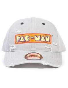 Gorra Logo Pac Man