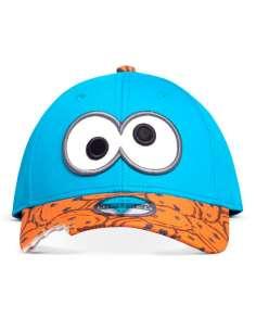 Gorra Cookie Monster Barrio Sesamo