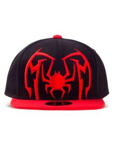 Gorra Spider Spiderman Marvel