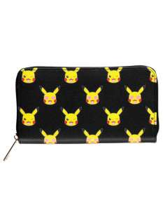 Cartera Pikachu Pokemo