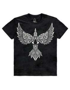 Camiseta Raven Assassins Creed Valhalla