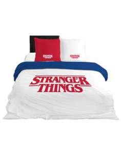 Funda nordica Stranger Things algodon cama 135cm