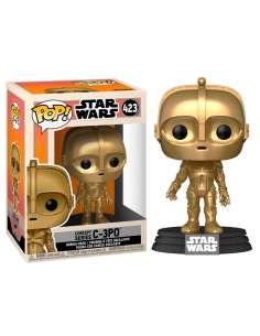 Figura POP Star Wars Concept Series C 3PO